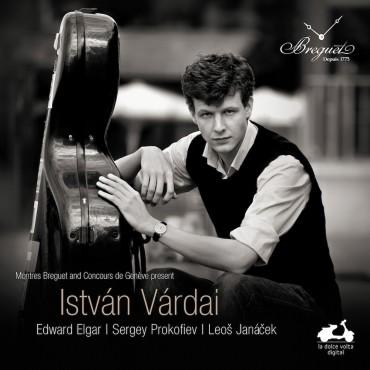 István Várdai (Cello)