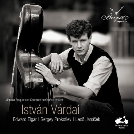 István Várdai / ELGAR - Cello Concerto op.85 in E minor