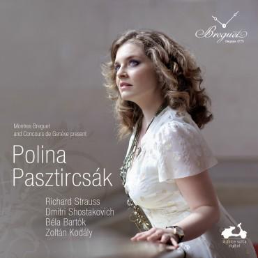Polina Pasztircsák (soprano)
