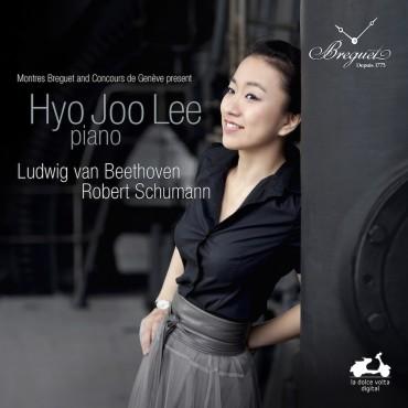Hyo-Joo Lee / BEETHOVEN, Concerto pour piano en mi bémol majeur op. 73