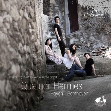 Quatuor Hermès (String Quartet)
