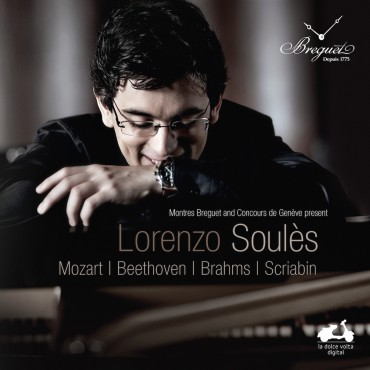 Lorenzo Soulès / Mozart, Piano Concerto No. 24