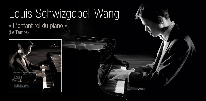 Louis Schwizgebel, Concours de Genève